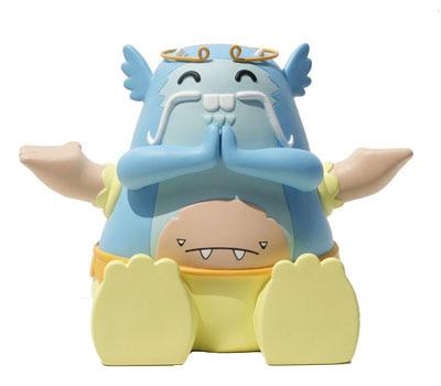 dios en estado zen