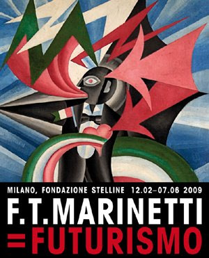 the idea of futurism by filippo tommaso marinetti Futurism (art) avant-garde art  futurism was founded by the italian writer filippo tommaso marinetti  with the works of art expressing that idea coming.