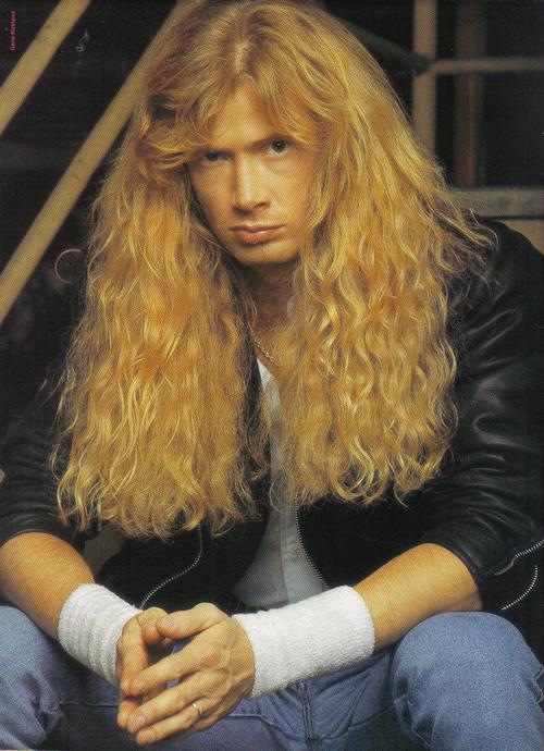Las Anecdotas Del Rock De Metallica