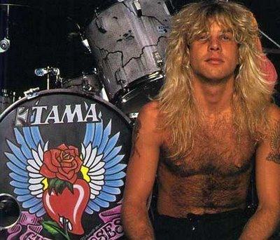 Las Anecdotas Del Rock De Guns N' Roses (MEGAPOST).