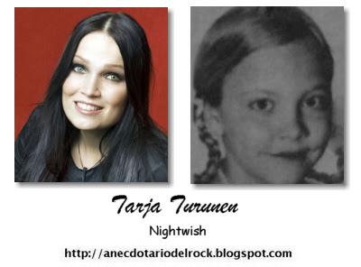 Las estrellas Tambien fueron niños.
