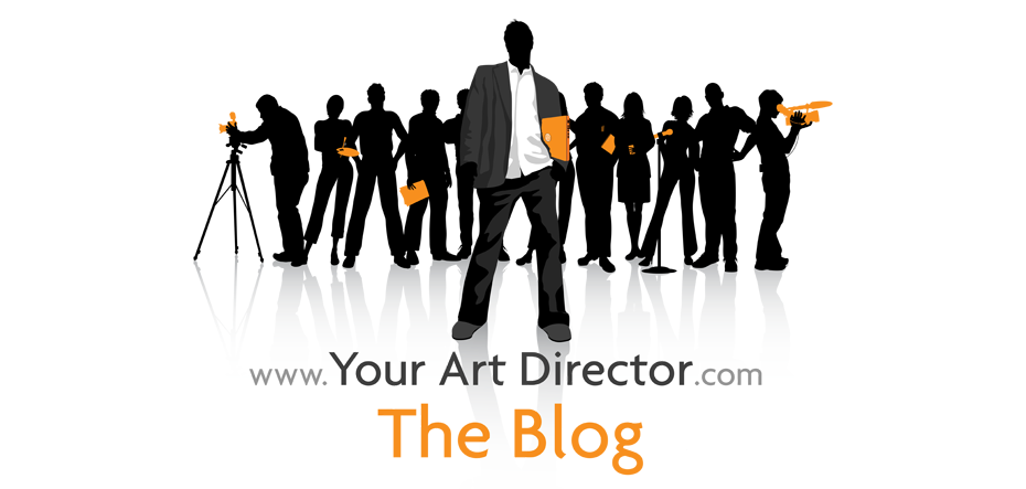 Your Art Director