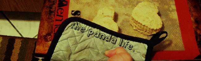 the panda life