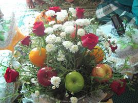 buah-buahan cinta