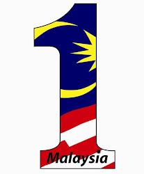 Sokong 1Malaysia!
