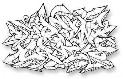 Desainer grafity art graffiti wildstyle design in street art graffiti wildstyle design in street art graffiti alphabet wildstye ideas thecheapjerseys Image collections