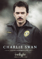 Charlie Swan