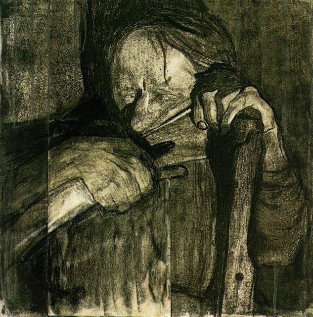 From Dante's Divine Comedy to Franz Kafka's Trial