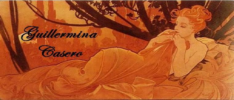 Guillermina Casero