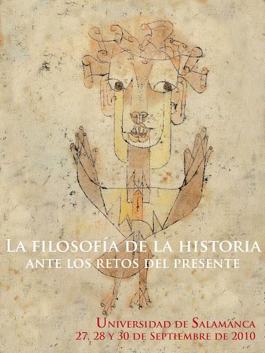 Congreso sobre Filosofía de la Historia