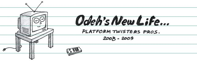 Odeh's New Life