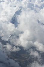 Andes Mountains, Peru