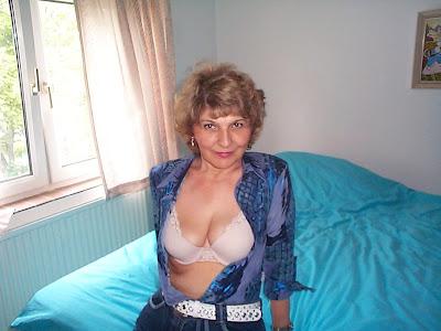 Unbuttoned Blouse Bra 22