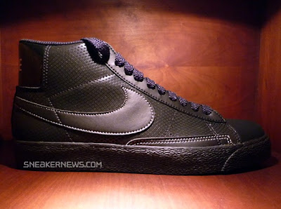 Nike Blazer Diamond Black