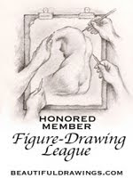 Figure Drawing League