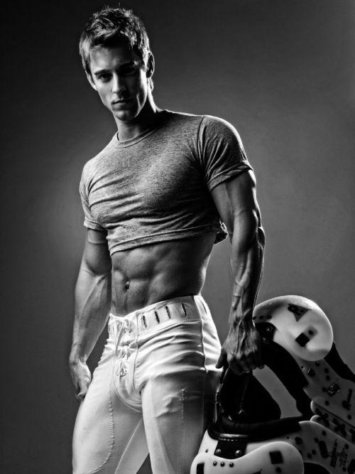 fitness model luke guldan model galleries