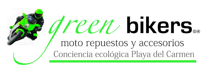 Greenbikers©®