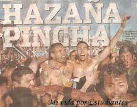 Estudiantes ganador del Apertura 2006