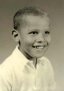 Obama School Pic