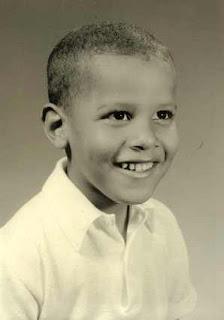 Obama School Pic