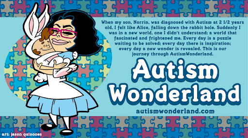 AutismWonderland