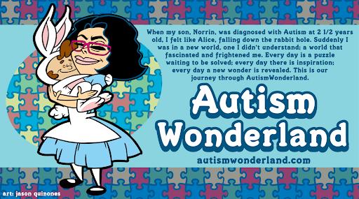 AutismWonderland