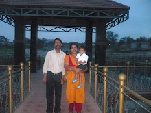 I AM AT BELLARY PARK 19DEC2007