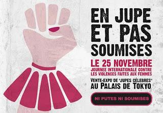 la journée internationale contre les violences faites aux femmes