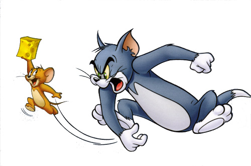 tom and jerry tales wallpapers