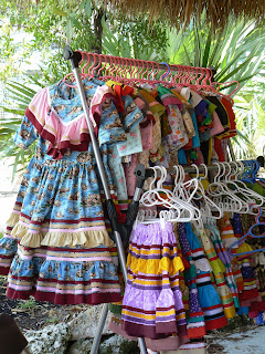 Seminole Indian Dresses