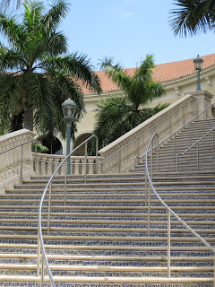 Grand Staircase Gulfstream Park Casino and Racetrack