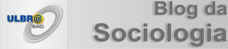 Sociologia Ulbra