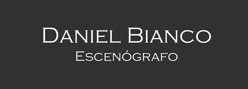 Daniel Bianco.