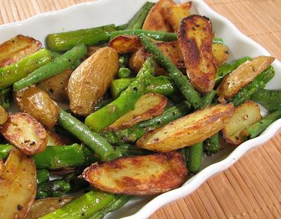 Extra Crispy Duck Fat-Fried Fingerling Potatoes Recipes — Dishmaps