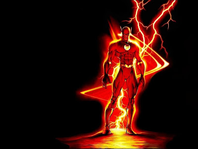 The Flash 1280x960