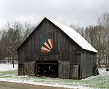 WONDERFUL QUILT BARNS