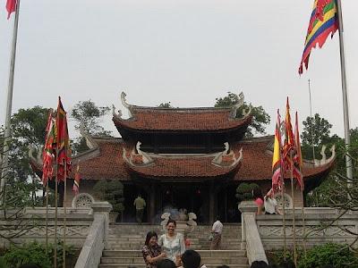 2 Kinh nghiệm du lịch Phú Thọ
