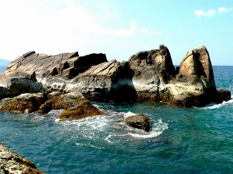 Xuan Dai Bay- A Gift Endowed to Phu Yen by The Nature