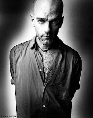 MICHAEL STIPE  (R.E.M)