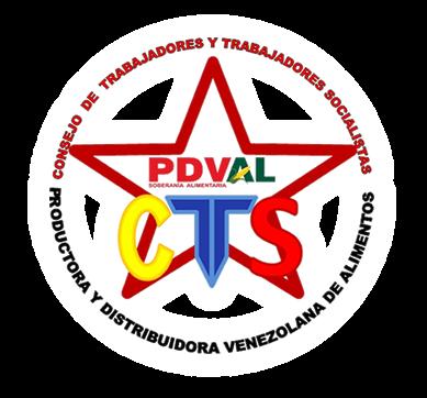 CONSEJO DE TRABAJADORES Y TRABAJADORAS SOCIALISTAS PDVAL