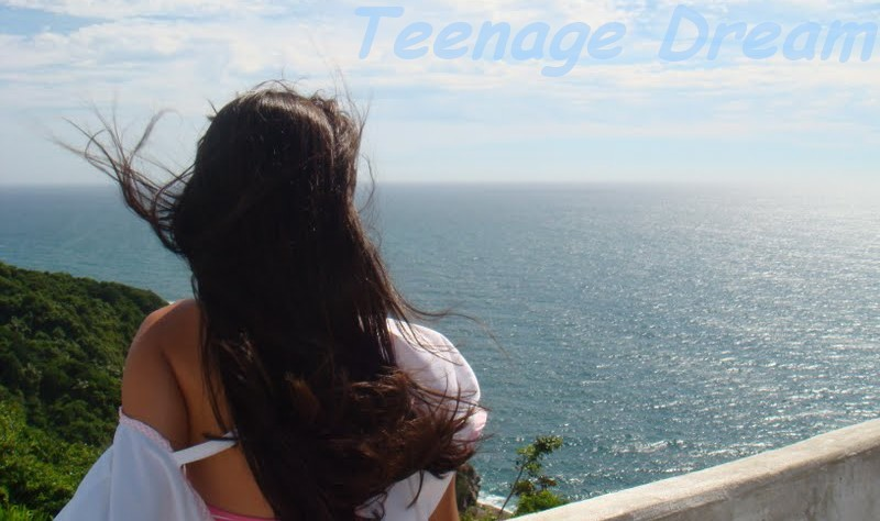 Teenage Dream !