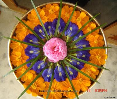 மனதை கொள்ளை கொள்ளும் பூக்களின் அலங்காரங்கள்  Flower+8