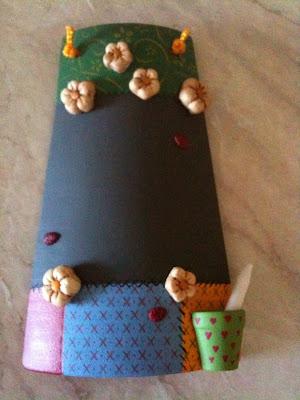 Manolita creations for Lavagna thun