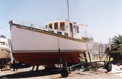 Duck Work Boat Building Supply