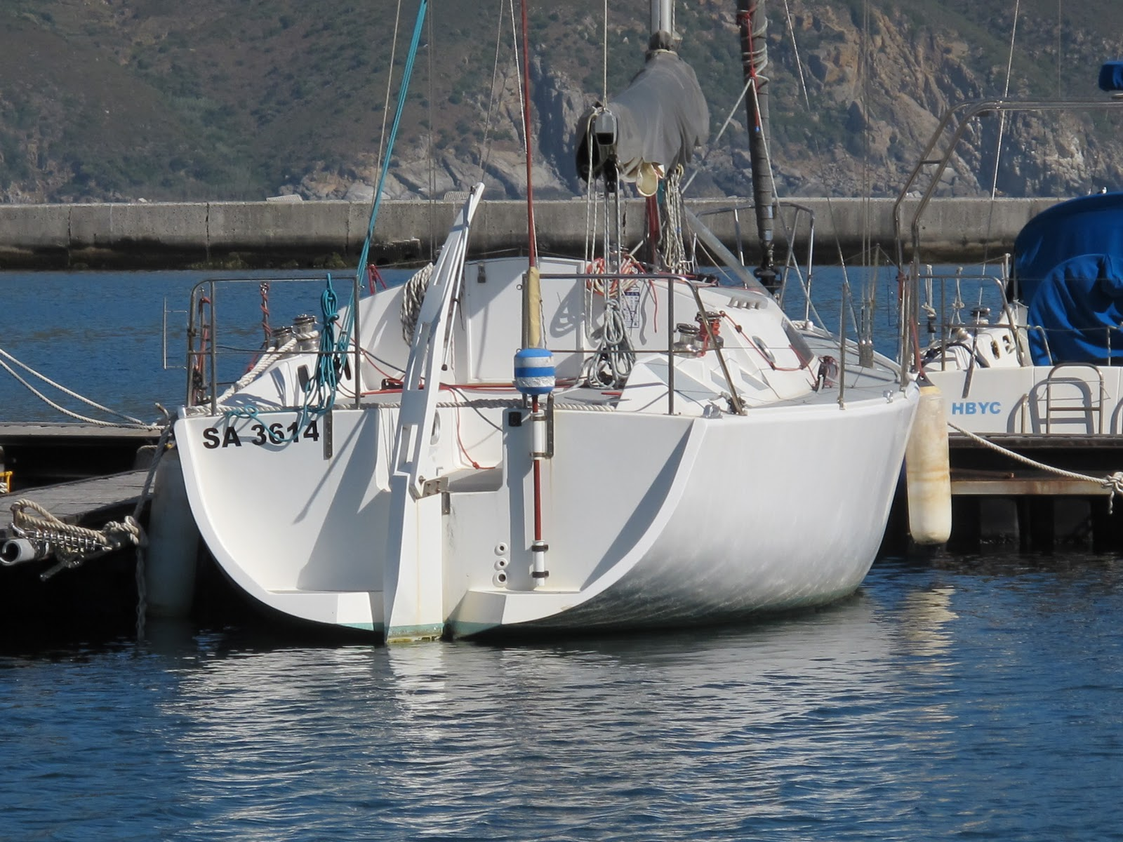 CKD Boats - Roy Mc Bride: One of our kit builds,the Didi