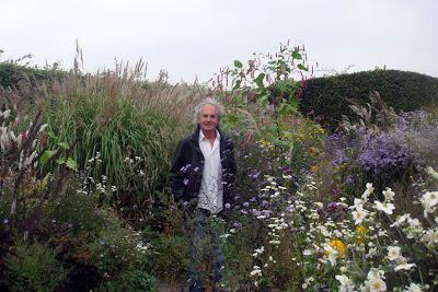 Le jardin plume marian boswall for Le jardin plume