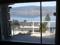 Ausblick,Lake Okanagan,Canada-Hausverlosung