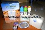 Dr.Imtiyaaz RM980(tiada stok)
