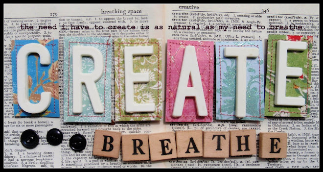 create...breathe