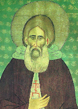 St Sergius of Radonezh